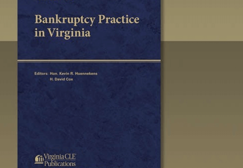 Virginia Bankruptcy Specialists