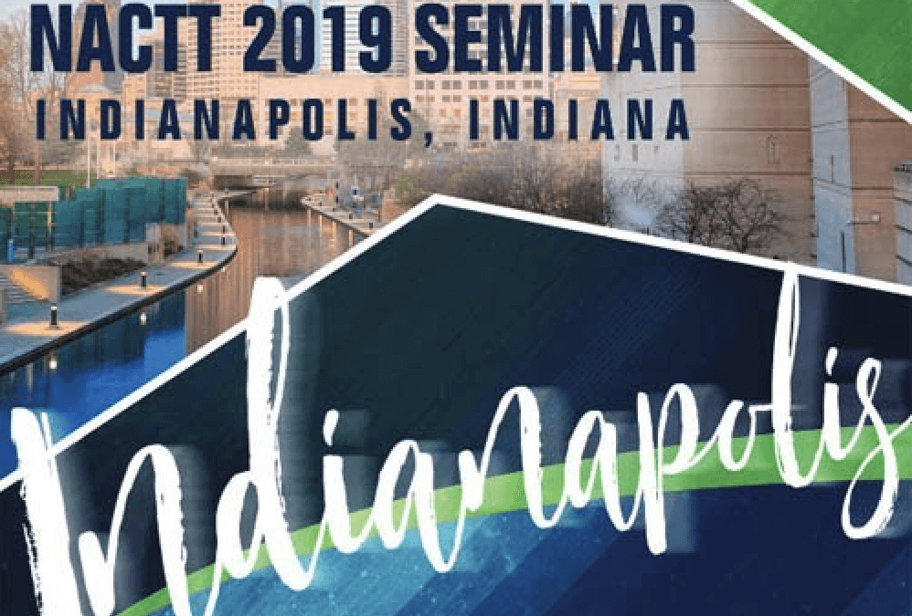 David Cox Speaker at National 2019 Chapter 13 Trustee Conference